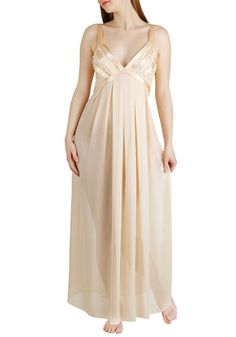 Love Ballad Lullaby Nightgown, #ModCloth