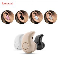 Mini Bluetooth Earphone Sport Wireless //Price: $5.72 & FREE Shipping //     #gadgets #geek #techie #computers