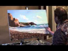 FREE! Full Video Tutorial Sea Gull Sakharov
