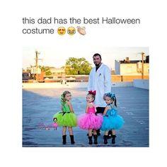 PowerPuff Girls • toddler girl fashion halloween costumes