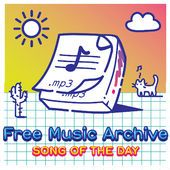 """Jared C. Balogh song """"Sugar Boogies"""" Free Music Archive Song of the Day Podcast!  Check it out!"""