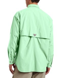 Amazon.com : Columbia Sportswear Men's Bahama II Long Sleeve Shirt : Athletic Shirts : Sports & Outdoors