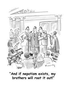 By Mike Twohy at the Condé Nast Collection / NEW YORKER