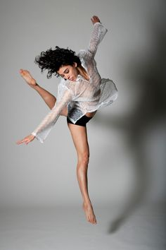 images of modern dancers | One last complaint: This is not a rock concert. Lower the ear ...