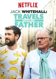 Jack Whitehall: Travels with My Father - Wikipedia Beach Inspired Bedroom, Witch Names, Jack Whitehall, Painted Driftwood, Eurovision Songs, Santa Rosa Beach, Five Star Hotel, Gap Year