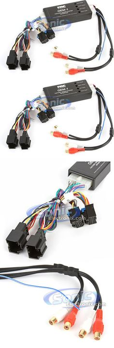 wire harnesses pac roem gm21a system interface kit to replace 1983 chevy wiring harness wire harnesses pac roem gm21a system interface kit to replace factory radio for select gm chevy \u003e buy it now only $39 95 on ebay!