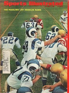 Sports Illustrated October 3 1966