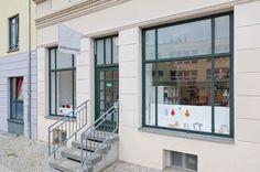 siebensachen by Adam+Harborth shop in Berlin.  #hipshops #windowdisplay #homestore
