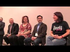 Making It Rain Lead Generating Panel from Keller Williams Family Reunion 2013 w/ #KWRI Mega Agents J. Michael Manley, Lori Ballen, Rob Chevez & Lisa Archer.