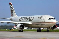 Etihad Cargo and Singapore Airlines Cargo exchange cargo capacity - Al-Bawaba