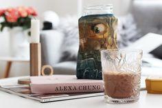 Sofies Closet 01, Sunday Mood, Alexa Chung, Dolce Gusto, Lyngby, Nespresso