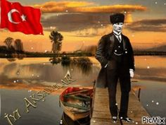 ATATÜRK İYİ AKŞAMLAR Alaska, Pictures, Painting, Fictional Characters, Google, Art, Good Afternoon, Night, Craft Art