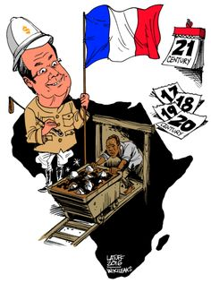 The #New Dirty #War for Africa's #uranium and #mineral #rights.#startup #signup #share #see