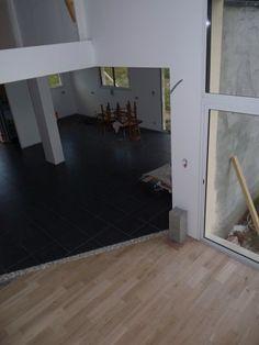 jonction entre le carrelage et le parquet du s jour home rugs floors in 2018 pinterest. Black Bedroom Furniture Sets. Home Design Ideas