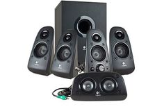 Logitech Z506 5.1 Surround Sound Speakers Price in India
