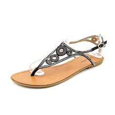 ZiGiny Women's Advice Dress Sandal ** Awesome product. Click the image : Women's Flats Sandals