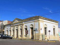 Querência amada: Caçapava do Sul, a segunda Capital da República Rio-Grandense…