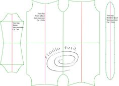 Challenging designs with sketches and pattern plans - Can you guess the style of this top?  Have a close look at the neckline/armholes. ;) http://www.studiofaro.com/industry/dd-darts-to-drape-in-flat-pattern-making