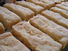 Simply Shortbread - Smells Like Home