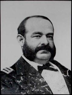 Admiral Miguel Grau Seminario - el Caballero de los Mares.
