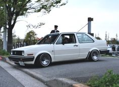 Mk1 coupe