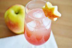 Alkoholfreier Cocktail #1: Apple Cooler