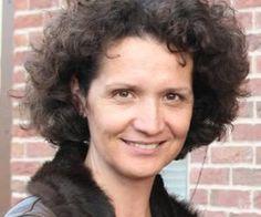 Nathalie Pownall