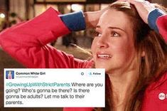 22 Sentences That Are Way Too Real For People Who Grew Up With Strict Parents