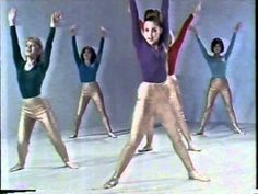 Go-Go Dancers 60's. 1960's Little Betty Boop Also Appears. - YouTube