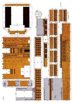 De tempel van Salomon (2) - GKV Apeldoorn-Zuid
