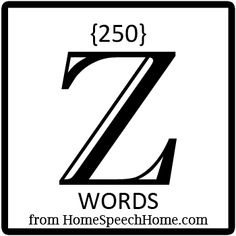 1000's of words for Speech Therapy Practice organized by sound.  Pinned by @Katie Schmeltzer Stoneman, SLP