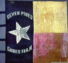 1st. Texas Hood's Brigade