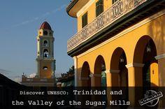 SeeTheWorldInMyEyes - Discover UNESCO Trinidad and the Valley of the Sugar Mills, Cuba