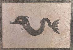 ポンペイ展 世界遺産古代ローマ文明の奇跡
