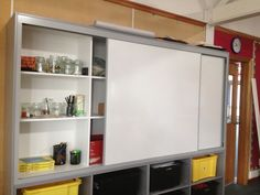 Whiteboard Cabinets, Noticeboard Products • Localist