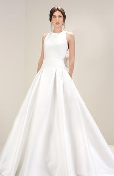 Robe de mariée Jesus Peiro 2017 Modèle 17JP-7056B