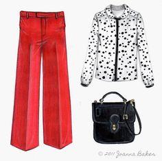 Joanna Baker - Fashion Art Design Creative Blog: wednesday wishlist