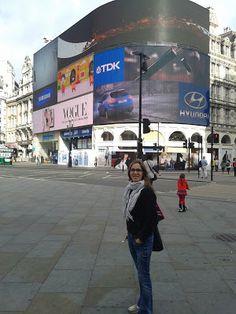 Il mio stile libero blog di Alex: LONDRA...