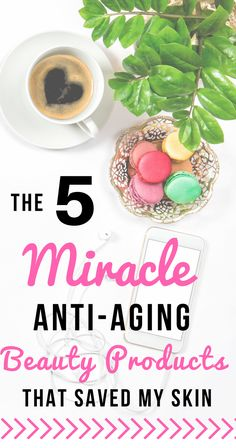 5 Must have anti-agi