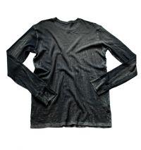 WQ Premium Dark Charcoal Crinkle Thermal