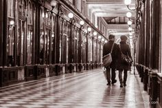 Paris City of Romance by Ben Huybrechts, via 500px