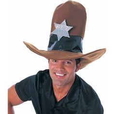 05b68efc192 funny cowboy hat Western Costumes