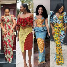 Yes, can you hear you say Gorgeous! Whenever our style game is in need of a little sprucing, we know we can always count on Naija trendyfashionistas to have our…