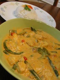 Grilled Turmeric Chicken (Gai Yang Khamin) | Recipe | Turmeric ...