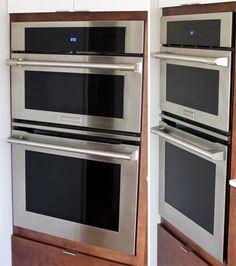 Professional Series Electrolux ICON® appliances