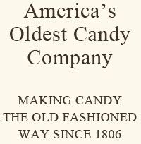 Ye Olde Pepper Candy Companie   I have been told that this is a must see in Salem, MA.  I will be adding it to the itinerary