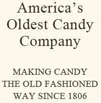 Ye Olde Pepper Candy Companie