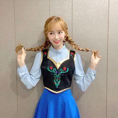 Kpop Girl Groups, Kpop Girls, Yuri, Japanese Girl Group, Extended Play, Nanami, The Wiz, Our Girl, Ulzzang Girl