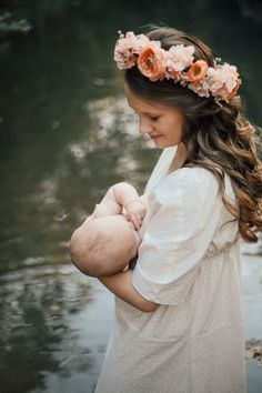 An Intimate Breastfeeding Session in the Creek: The Bond Between Mother & Child cassie-cook-photography-memphis-family-photographer-breastfeeding-creek Nursing Photography, Children Photography Poses, Newborn Photography, Photography Ideas, Newborn Pictures, Maternity Pictures, Baby Pictures, Newborn Pics, Breastfeeding