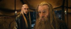 """""""You started this. You will forgive me if I finish it."""" #TheHobbit #OneLastTime"""